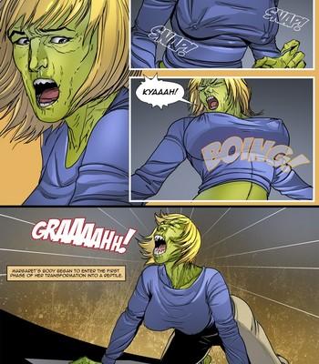 She Lizard 1 comic porn sex 015