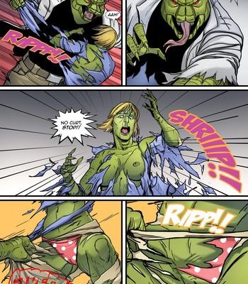 She Lizard 1 comic porn sex 018
