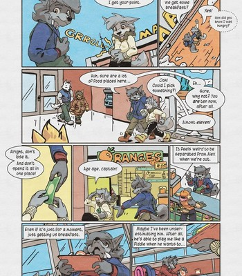 Sheath And Knife 2 comic porn sex 014