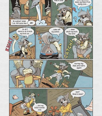Sheath And Knife 2 comic porn sex 022