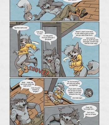 Sheath And Knife 2 comic porn sex 025