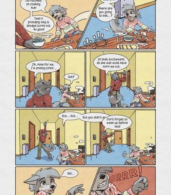Sheath And Knife 2 comic porn sex 039