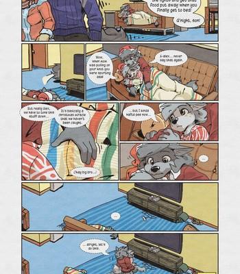 Sheath And Knife 2 comic porn sex 072