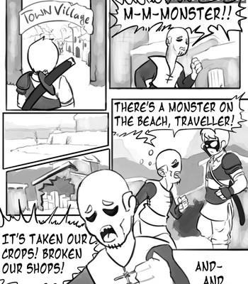Porn Comics - Shio