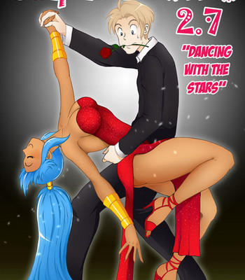 Porn Comics - Ship In A Bottle 2.7 – Dancing With The Stars