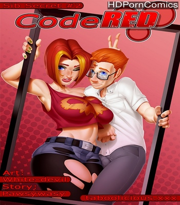 Porn Comics - Sib Secret 2 – Code Red