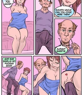 Sidney 4.5 – After Shower Games comic porn sex 003