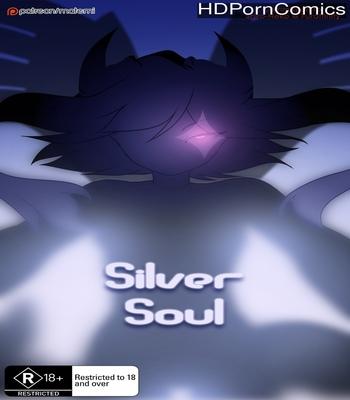 Porn Comics - Silver Soul