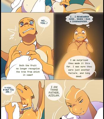 Silver Soul 10 comic porn sex 060