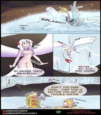 Silver-Soul-2 15 free sex comic