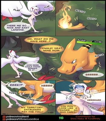 Silver-Soul-2 18 free sex comic