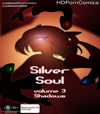 Porn Comics - Silver Soul 3