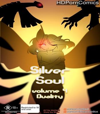 Porn Comics - Silver Soul 4