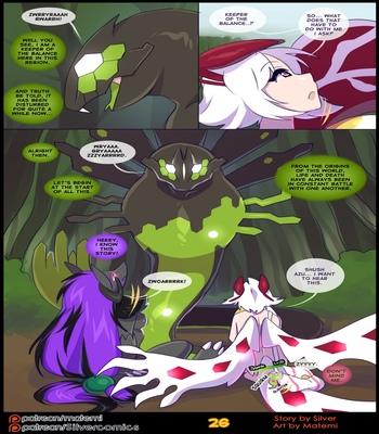 Silver-Soul-4 28 free sex comic