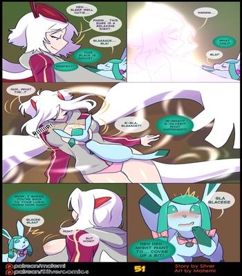 Silver-Soul-4 53 free sex comic