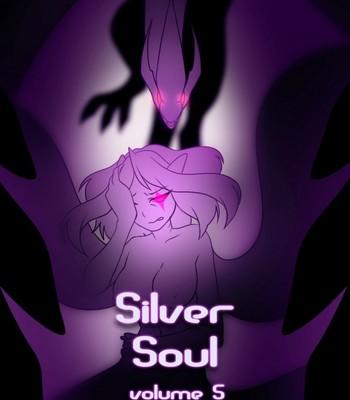 Porn Comics - Silver Soul 5