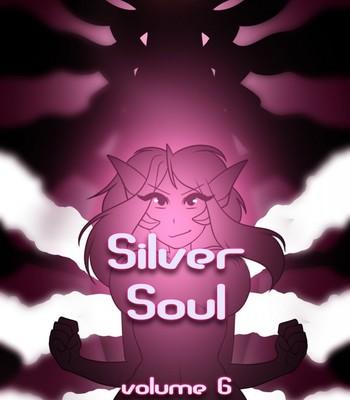 Porn Comics - Silver Soul 6