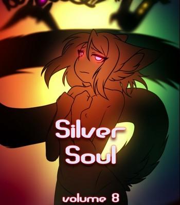 Porn Comics - Silver Soul 8