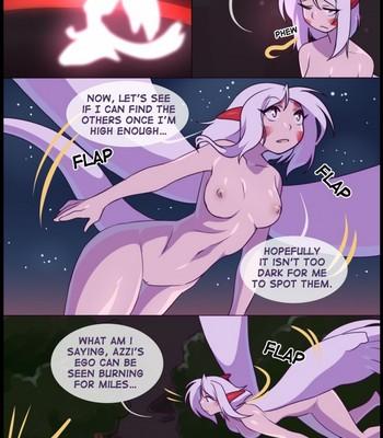 Silver Soul 8 comic porn sex 005