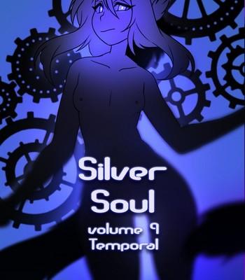 Porn Comics - Silver Soul 9