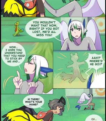 Silver Soul 9 comic porn sex 047