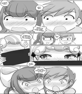 Silver-Spooning 14 free sex comic