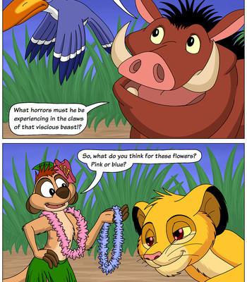 Simba Sex comic porn sex 028