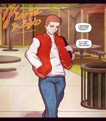 Sissies-Night 2 free sex comic