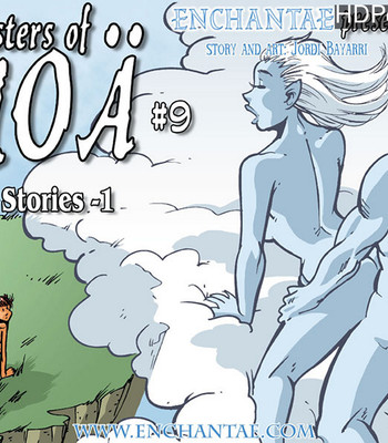Porn Comics - Sisters Of Anoa 9 – Anoa's Stories 1