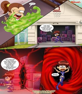 Six-Sisters-And-A-Portal 7 free sex comic