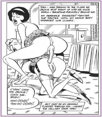 Sizzlin-Sisters-1 12 free sex comic