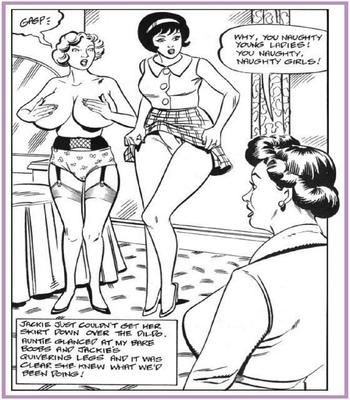 Sizzlin-Sisters-1 14 free sex comic