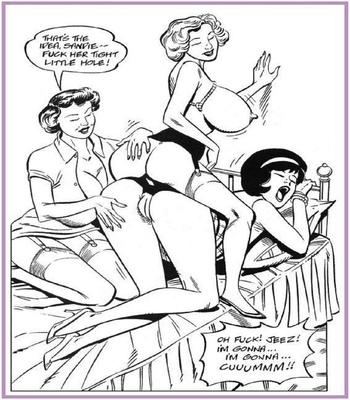 Sizzlin-Sisters-1 19 free sex comic