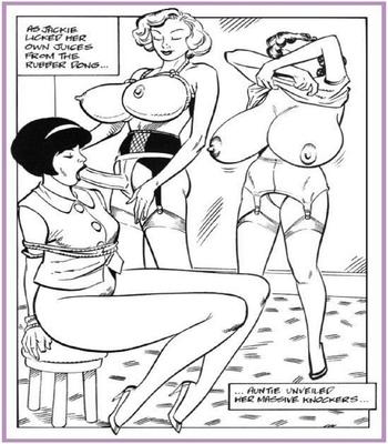 Sizzlin-Sisters-1 20 free sex comic