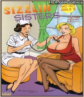 Sizzlin-Sisters-3 1 free porn comics