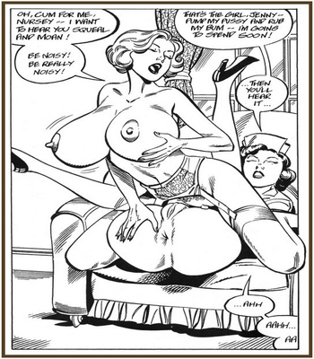 Sizzlin-Sisters-3 17 free sex comic