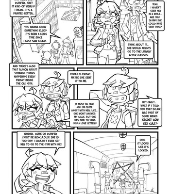 Skarpworld 7 – Milk Crisis 1 comic porn sex 008