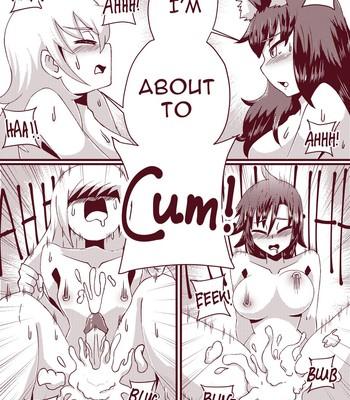 Skipping Class comic porn sex 013