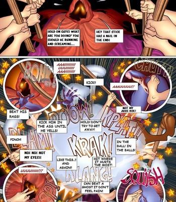 Skooby-Boo comic porn sex 113
