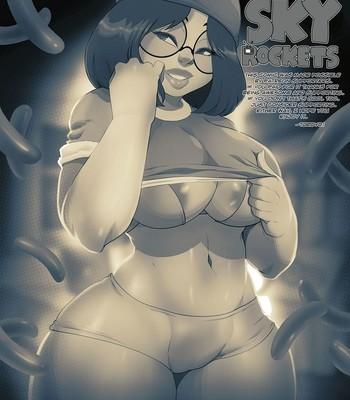 Sky Rockets In The Night comic porn sex 014