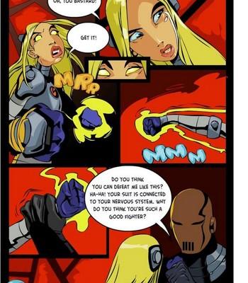 Slade And Terra comic porn sex 004