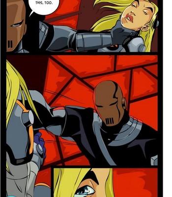 Slade And Terra comic porn sex 006