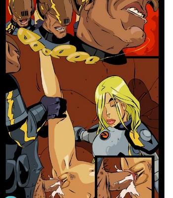 Slade And Terra comic porn sex 016