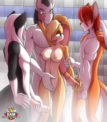 Slam-Bam-Thank-You-Ma-am 3 free sex comic