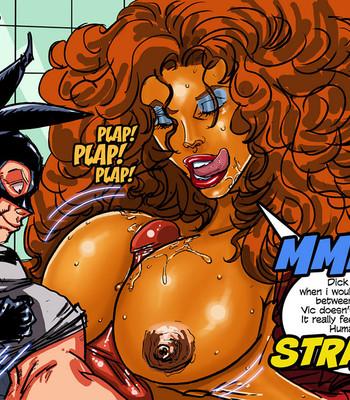 Smokin' In The Boys Room comic porn sex 012