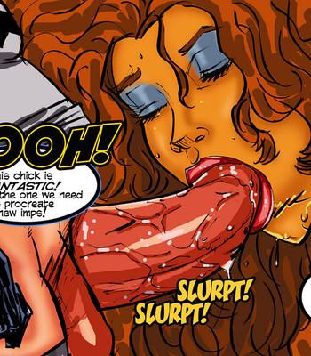 Smokin' In The Boys Room comic porn sex 013
