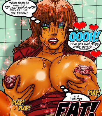 Smokin' In The Boys Room comic porn sex 029