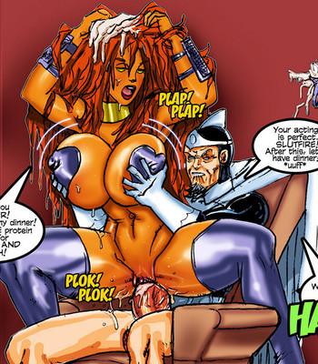 Smokin' In The Boys Room comic porn sex 046