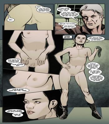 Smugglers-s-Den 2 free sex comic