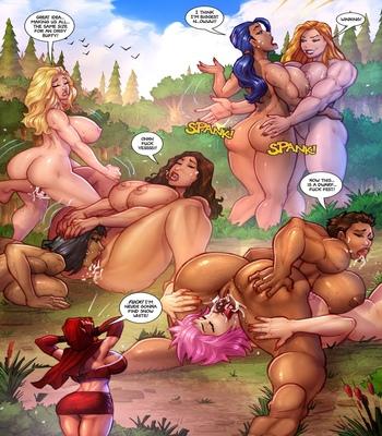 Snow-White-And-The-Seven-Amazones-1 14 free sex comic
